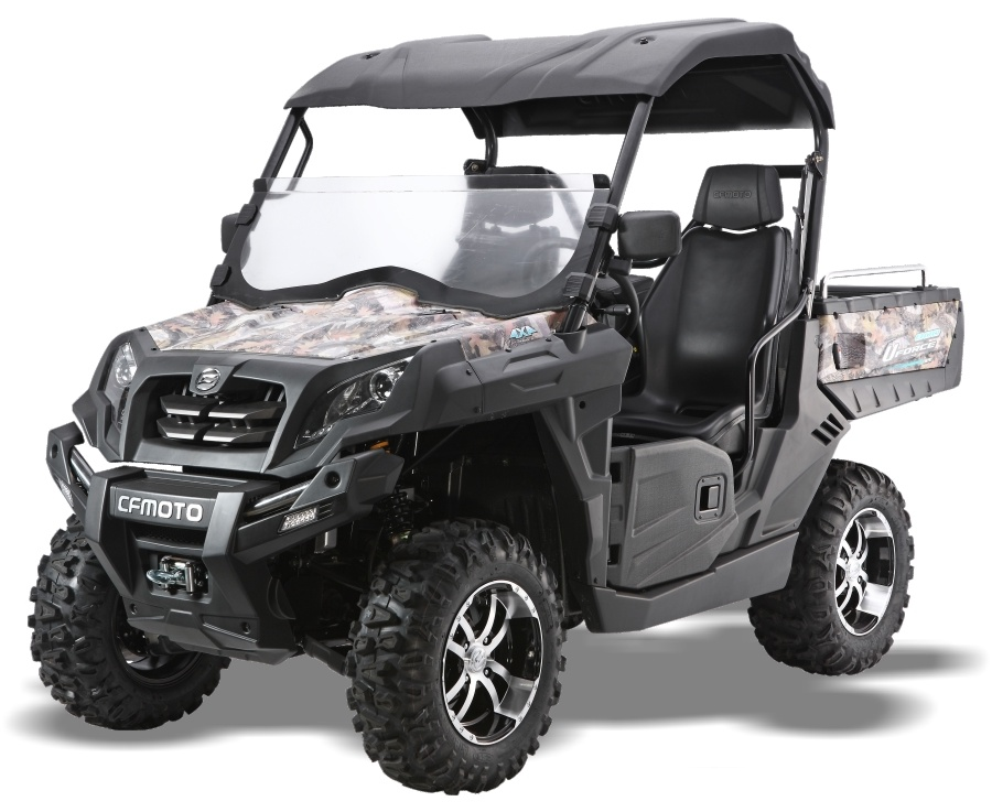 tracker 800 4x4 side by side road legal buggy on a hill garage. Black Bedroom Furniture Sets. Home Design Ideas